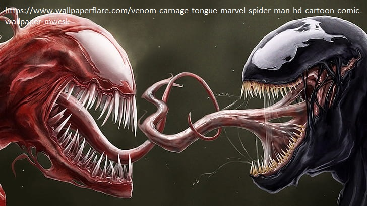 Who is Carnage