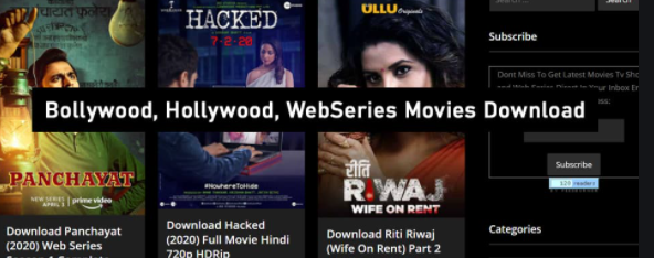 Best websites to watch and download indian web series online for free