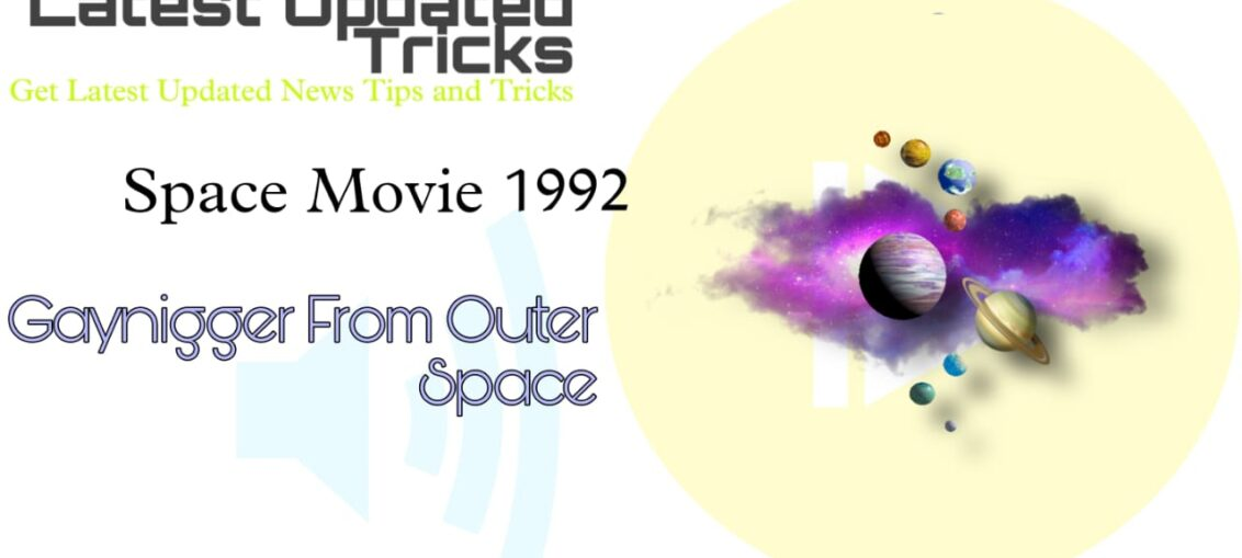 space movies 1992